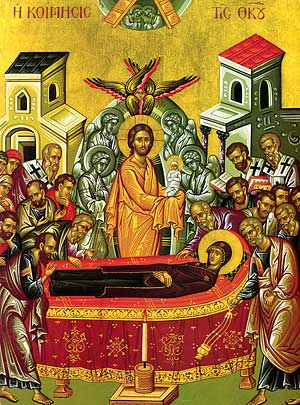 Dormition (Assumption) of the Theotokos